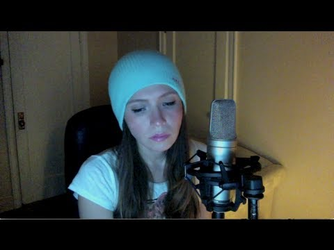When I Was Your Man - Bruno Mars (Cover by Meylin)