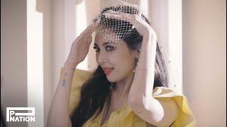 현아 (HyunA) - 'FLOWER SHOWER' MV Behind The Scenes