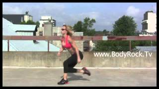 zuzana light bodyrock tv - मुफ्त ऑनलाइन वीडियो