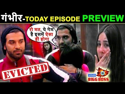 Biggboss 13, Day 69, Today Episode Preview, Paras evicted due to braking rules, secret room twist
