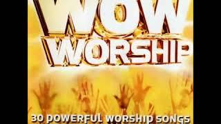 In Christ Alone   Adrienne Liesching  Geoff Moore - WOW Worship