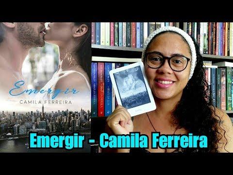 EMERGIR- CAMILA FERREIRA // Jis Rocha