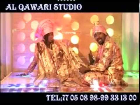 Mai Gadon Zinare 2 { Nazifi Asnanic } Hausa Song