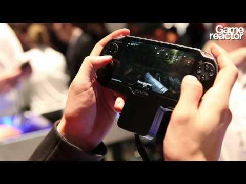 Spousta gameplay videí z Playstation Vita her