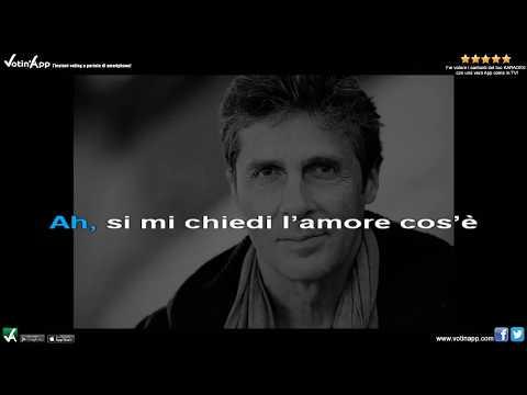 , title : 'Luca Barbarossa - Passame er sale (Karaoke HQ)'