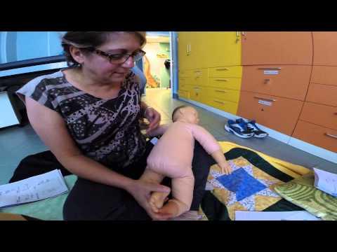 Perché il mal di schiena in gravidanza, quando sdraiato sul ritardo termine