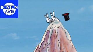 Rozprávka Bob a Bobek - Mount Everest
