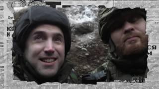 Расхождение мнений: как в ЛДНР боевики не могут между собой договориться - Антизомби, 30.12.2016