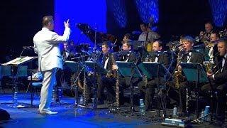 Открытие международного студенческого джазового фестиваля в НГТУ