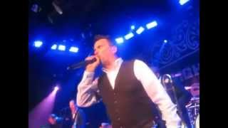 The Mighty Mighty Bosstones - I Wrote It @ Toad's Place in New Haven, CT (7/11/15)