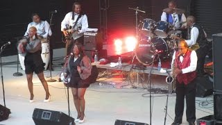 Jr  Walker's Allstar Band Shotgun live