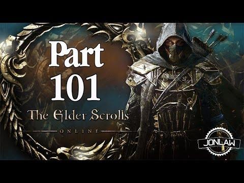 The Elder Scrolls Online Walkthrough - Part 98 TRIALS (ESO