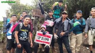 Mau Ke Gunung Dempo? Liat Dulu Video Ini! Perjalanan Menuju Puncak Dempo Pagaralam 16 November 2018