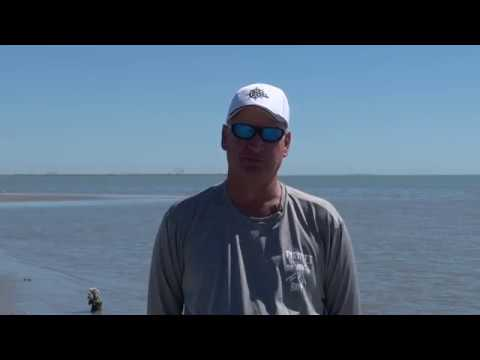 Texas Fishing Tips Fishing Report Oct. 25  2018 Aransas Pass Area With Capt. Doug Stanford