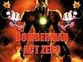 Juegos Mierder Super Bomberman Act Zero Pero Que Cojone