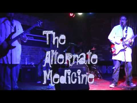 The Alternate Medicine at Cleveland Music Fest Walker Power!