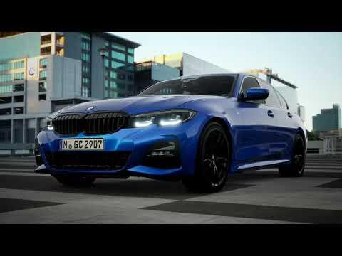 BMW 320d xDrive Sedan