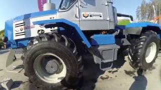 Обзор трактора Т-150к с двигателем ЯМЗ-236 после капиталки. Ремонт Т-150к или новый МТЗ-1221?