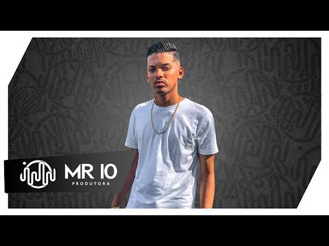 MC GC - Solteiro Sim, Sozinho Nunca ( DJ Dubom )