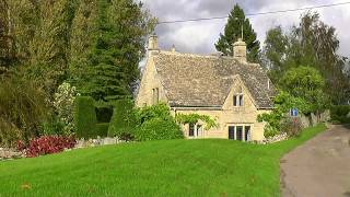ENGLAND autumn in the Cotswolds (1)
