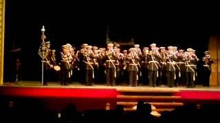 preview picture of video 'Certamen requena (mare nostrum)'