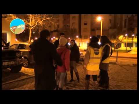 Ep. 264 - Ronda Nocturna por Carnide - Sinalização de situações de vulnerabilidade social numa noite