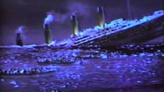 ABC promo SOS Titanic & Those Amazing Animals 1981