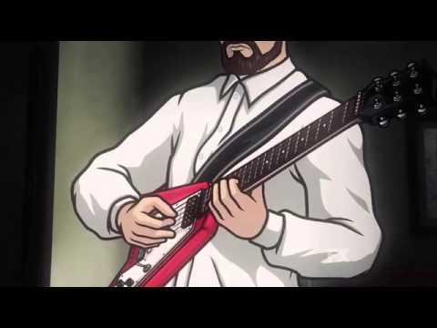 Archer Season 5 (Promo)