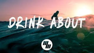 Seeb - Drink About (Lyrics / Lyric Video) ft. Dagny