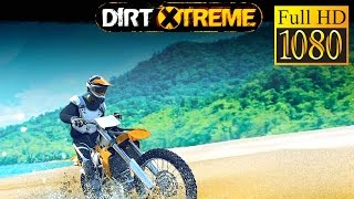 Dirt Xtreme Game Review 1080P Official Deemedya Inc Racing
