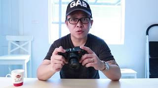 Review Leica D-lux (Typ 109) รีวิวกล้อง Leica ราคาประหยัด ตอนที่ 2
