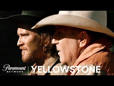 Yellowstone Season 2 (First Look Teaser)