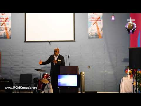 "2020-Sep-06 - ""Sacrifices of praise"" with Pastor Noel Richards RCM"