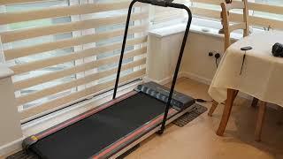 CitySports Treadmill