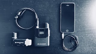 Wie ein 50€ Mikrofon die Videowelt verändert! - Lavalier Mikrofone #Equipment