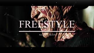 PISTA DE RAP - FREESTYLE 3 - INSTRUMENTAL DE HIP HOP PARA IMPROVISAR - NATURAL BEATS