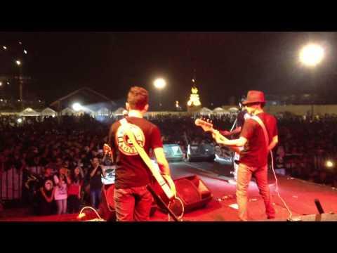 Broken Rose - Queen of The Night (live at Bekasi Square #4 Anniversary OSD Bekasi)