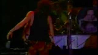 Aerosmith Costa Rica_ 1994_ 11 Walk On Water