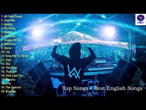 Top Hits 2019 - Best English Songs 2019 - Greatest Popular Songs 2019 - M4U