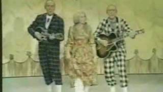 Homer & Jethro with June Carter Cash - Tennessee