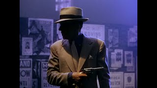 Fred Astaire In SMOOTH CRIMINAL [short Film]
