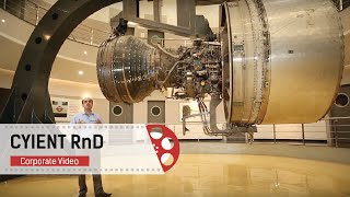 Cyient R & D | Corporate Video