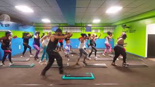 Xtreme Hip Hop With Phil : Thick XHH Style