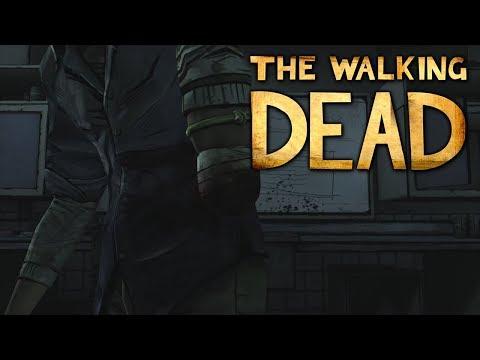 The Walking Dead - USEKL JSEM SI RUKU! | #19 | České titulky | 1080p