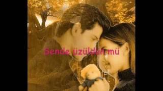 Aslı Güngör Ft Ferhat Göçer-Kalp Kalbe Karşı Derler Lyrics