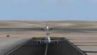 Egyptair Vs Kuwait Airways