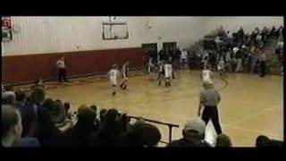 preview picture of video 'Brittany Wilwohl    5'6 Guard   2008'