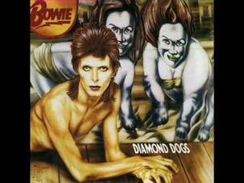 Future Legend (1974) (Song) by David Bowie