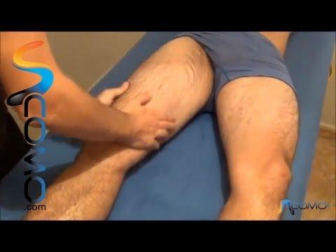 Lincomicina en la inflamación de las articulaciones