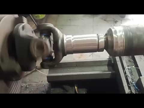 Bhilai Steel Plant Cardan Shaft